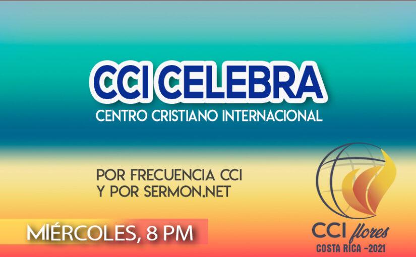 CCI CELEBRA-Miércoles